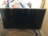 42inch led smart tv