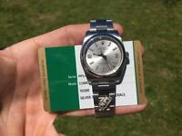 Rolex 116000 oyster perpetual 36mm Men's
