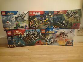 Brand New! Lego Sets