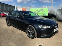 Late 2011 Audi A6 2.0 TDI SE **Full History** *FINANCE AND WARRANTY** (passat,a4,e220)