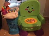 Fisher price Kids toy