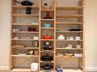 Shelving unit - Ikea Ivar