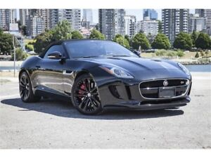 2015 Jaguar F-Type Convertible S *Sale ON NOW!