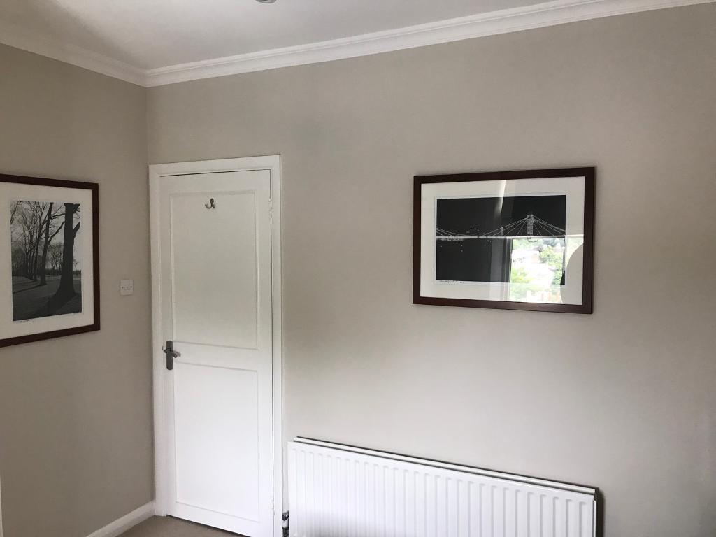 Professional Painter Decorator Short Notice In Liverpool Street