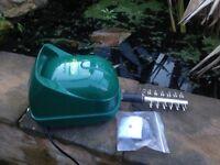 Blagdon Koi air 50 pump (pond air pump)