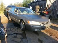 1997 Toyota Camry ce Other