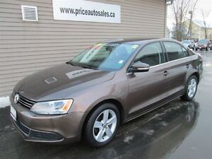 2012 Volkswagen Jetta HEATED SEATS - ALLOYS!!!