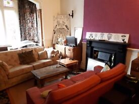 HOUSE SHARE * BILLS INCLUDED * EN SUITE SHOWER Lovely Period House Lux Carpet Prof young house mates