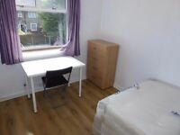 FANTASTIC SINGLE ROOM - EAST ACTON