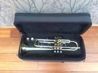 Excel BB Trumpet- Excellent Condition