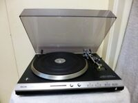 Philips AF-829 Vintage Full Automatic,Touch Control Turntable