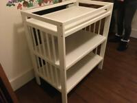 IKEA Baby changing table station