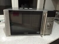 Cookworks Microwave Oven & Grill - 800W