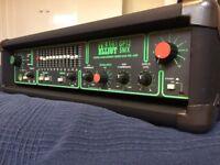 Trace Elliot GP12 SMX amplifier.