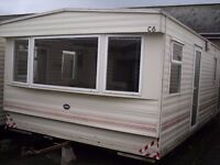 Abi Arizona 30x12 FREE DELIVERY 2 bedrooms offsite static caravan choose from over 50 for sale