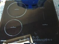 Samsung Induction Hob CTI613GIN Spares or Repair