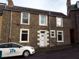 **NOW LET** 2 Bed To Rent - 2 Green Terrace, Hawick