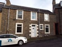2 BED, GROUND FLOOR FLAT - Green Terrace, Hawick - TO RENT