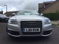 Audi A6 SALOON 2.0 TDI S Line Special Edition 4dr