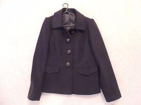 Ladies 'Marks Spencer' Jacket Size 14