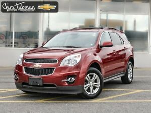 2014 CHEVROLET EQUINOX ***LOADED!!!***