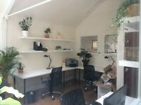 Office to rent, Montpelier