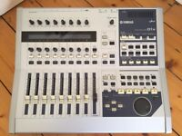 Yamaha 01X mixing desk / DAW controller / firewire Audio interface