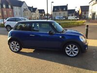 MINI 1.6 TD COOPER DIESEL LONDON 12 EDITION! 12 MONTHS MOT! BMW ENGINE! FREE ROAD TAX!!