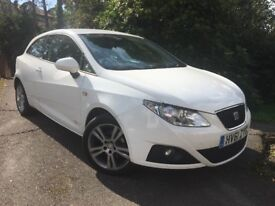 Seat Ibiza SE Copa, Immaculate inside and out!