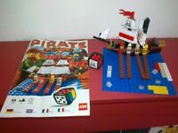 Lego - two games plus bits
