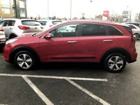 RENT PCO CAR FOR UBER - NEW KIA NIRO HYBRID 2018 MODEL - £199/WK INC INSURANCE