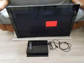 "Pioneer Kuro KRP-500P 50"" 1080p HD Plasma Television for Parts"