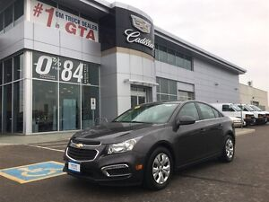 2015 Chevrolet Cruze 1LT/ VERY CLEAN UNIT , 1 OWNER