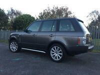 Range Rover vouge 3.0 diesel