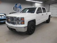 2014 Chevrolet Silverado 1500 2LT! 5.3! 20 INCH WHEELS! FINANCIN