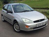 2005 Ford focus 1.6 Lx