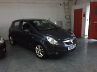 One owner from new 2008 Vauxhall Corsa 1.4 sxi 5 door great condition drives excellent be quick