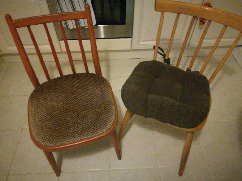 Odd Chairs Two Odd Chairs  In Hove East Sus Gumtree