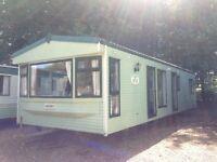 Cosalt Sandhurst, 35 x 12 2 bed