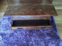Chest/ coffee table