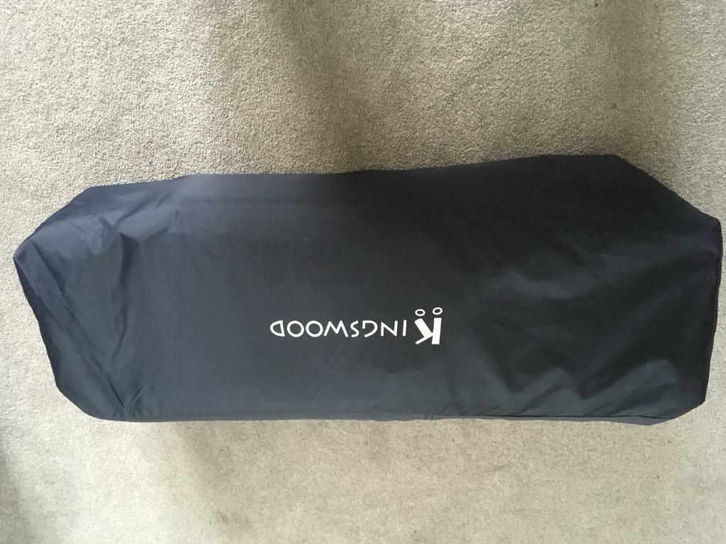 Kingswood Travel Cot