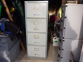 FILING CABINET,MULTI USE STORAGE UNIT,GREAT FOR TOOLS IN THE GARAGE / SHED £12