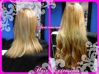 AAextensions Peterborough Hair Extensions