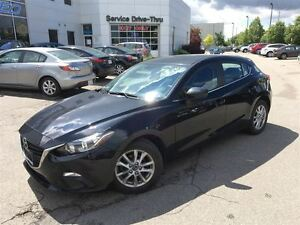 2014 Mazda MAZDA3 SPORT GS-SKY ALLOYS CRUISE A/C CAMERA