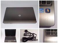 "HP ProBook 4330s, Intel Core i3, 4GB RAM, 13.3"" Screen, Win 7 Pro – Office 2010 - Laptop/Notebook"