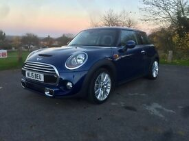 MINI Hatch 1.2 One (Media XL pack) 3dr (start/stop) Cooper S Bodykit