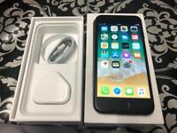 iPhone 7 32GB Mate Black colour Unlocked