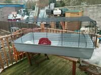 Liberta rabbit 120 large cage