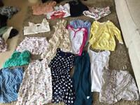Size 8-10 bundle of ladies clothes
