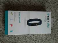 Fitbit Alta Blue *Read Description*
